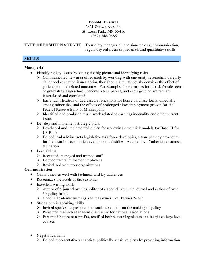 Hirasuna 1 Page Resume