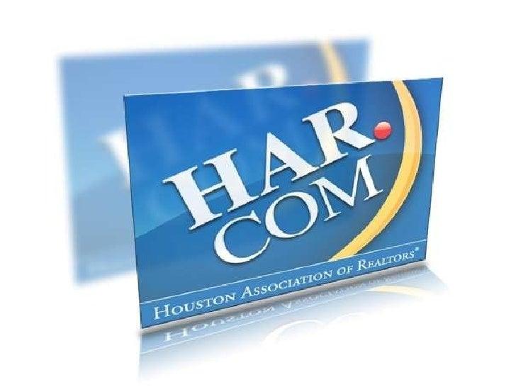 HAR CEO Bob Hale Presents to HIREBA