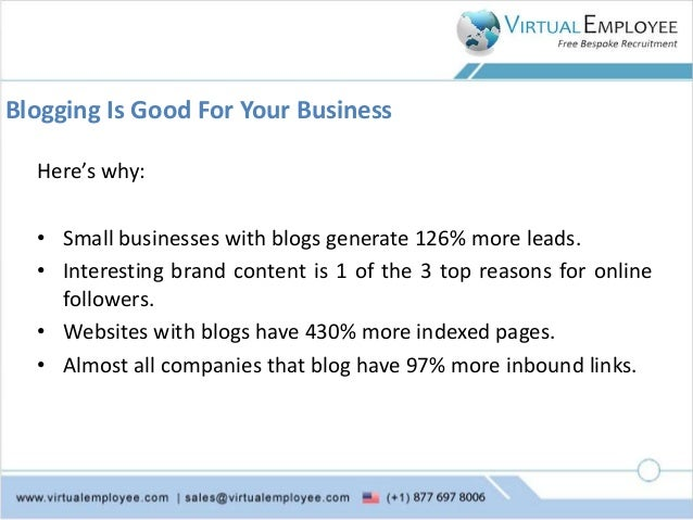 Hire blog writers