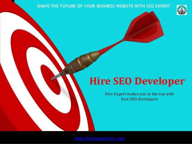 ONTARGET Hire SEO Developer Hire Expert makes you to the top with best SEO developers http://hireexpertinc.com SHAPE THE F...