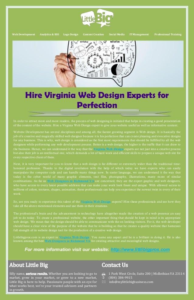Web Development  Analytics & SEO  Logo Design  Content Creation  Social Media  IT Management  Professional Training  Hire ...