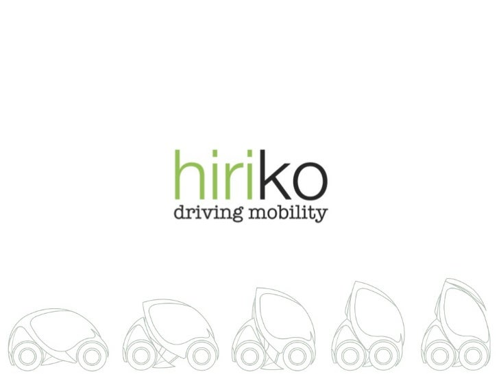 Hiriko presentation 2 11