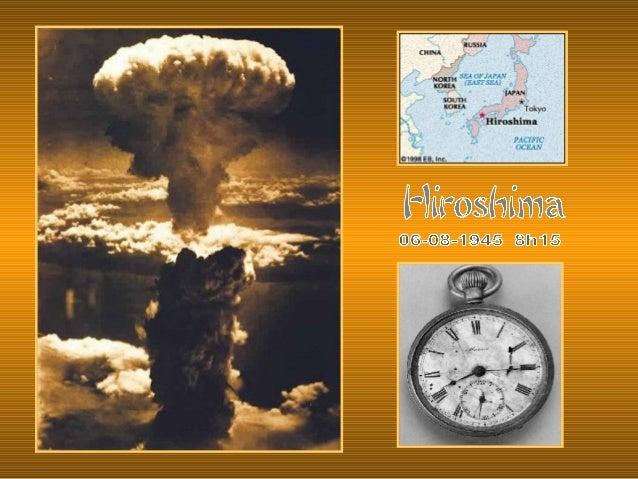 Hiroshima 1945   2008