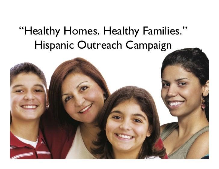 Hispanic Marketing - Metro Council presentation