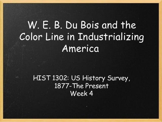 Hist 1302 Blog - Week 04