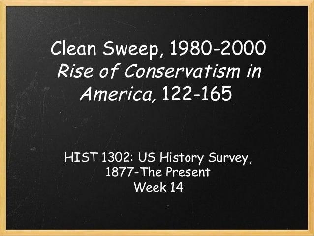 Hist 1302  Blog - Week 14