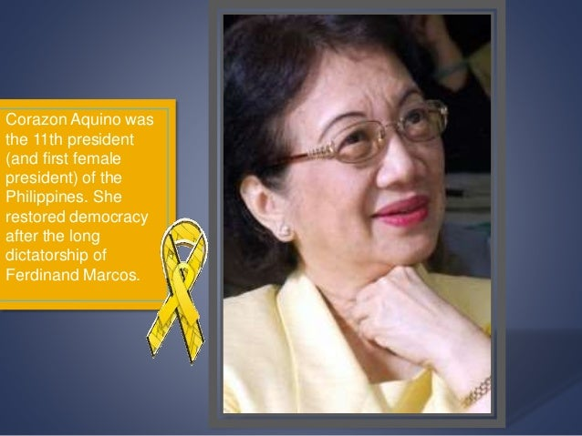 brutus cyrano and corazon aquino values essay Essays - largest database of quality sample essays and research papers on corazon aquino s philosophy.