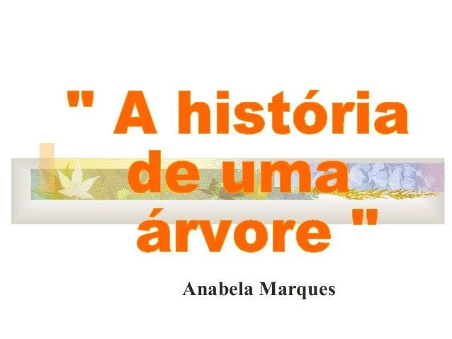 Anabela Marques