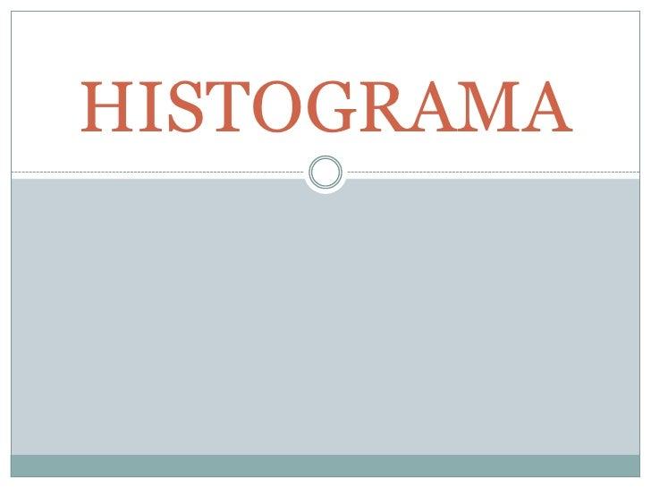 Histograma 500 datos