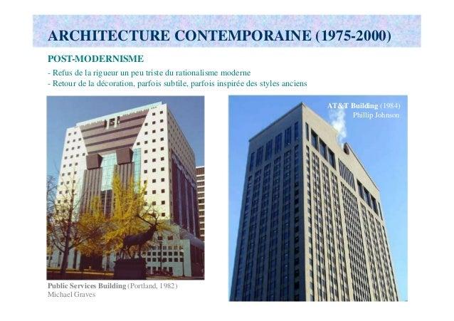 Histoire de l architecture occidental for Architecture islamique moderne