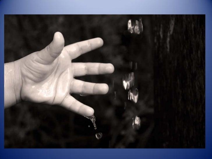 Histoire de mains et de regards