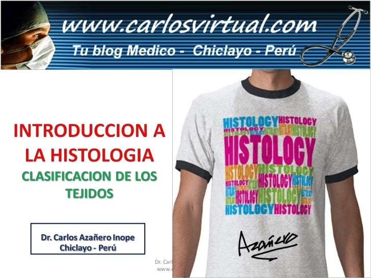 Dr. Carlos Azañero Inope  www.carlosvirtual.com<br />
