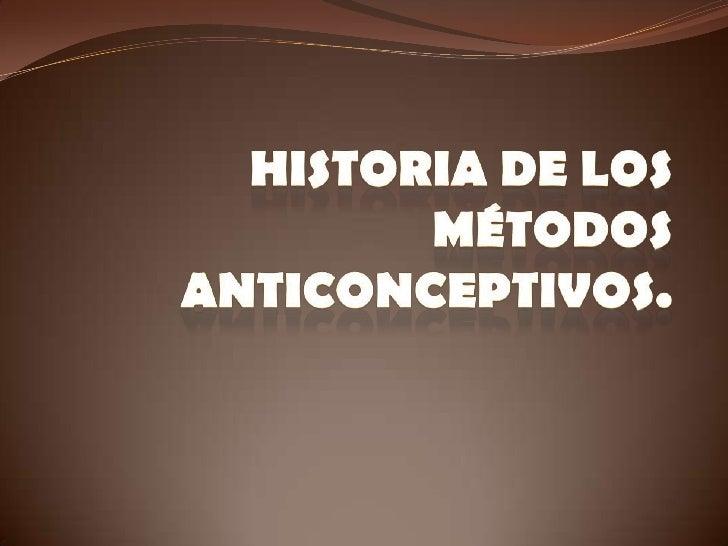 Historia ..