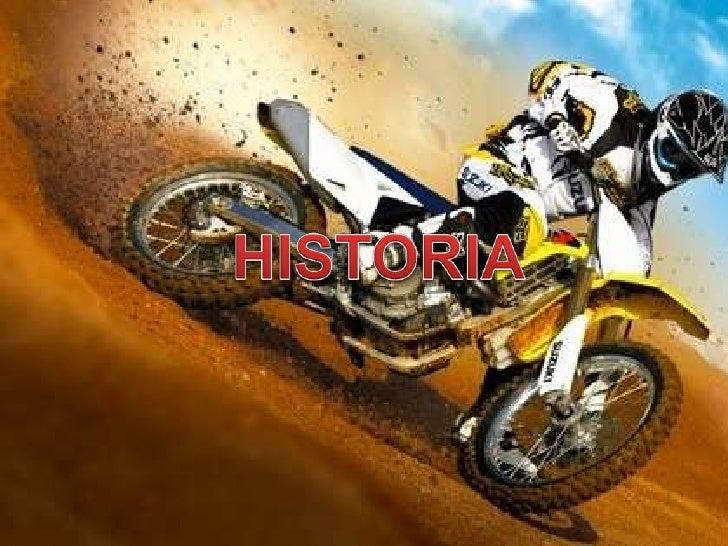 HISTORIA <br />