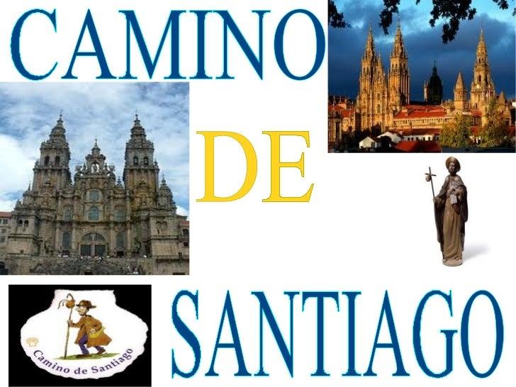HISTORIADesde el descubrimiento del sepulcro deL apóstolSantiago en el siglo IX, hace que Santiago deCompostela se convier...