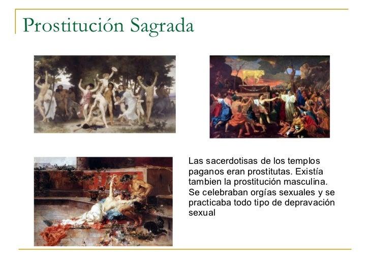 prostitutas sagradas lugares que frecuentan las prostitutas
