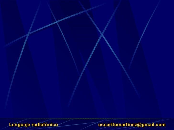Historia de la Radio Mundial