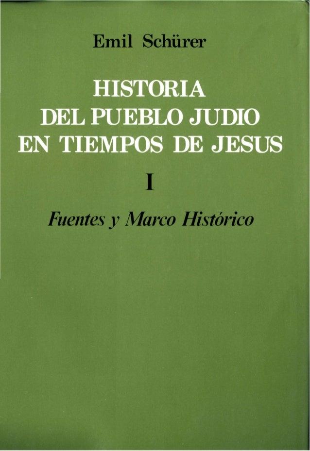 Historia del-pueblo-judio-en-tiempos-de-jesus-i