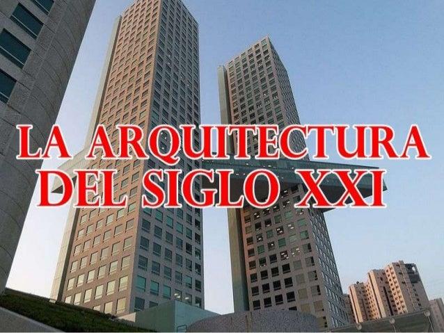 Arquitectura mexicana del siglo xx xxi for Arquitectura del siglo 20