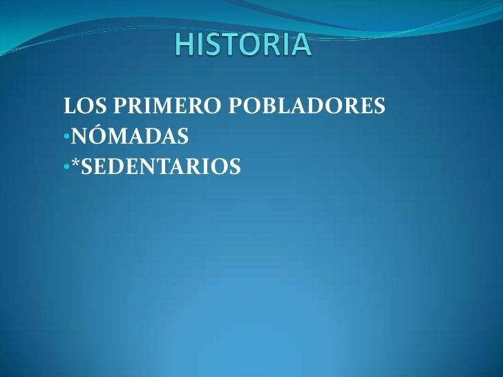 Historia 4°