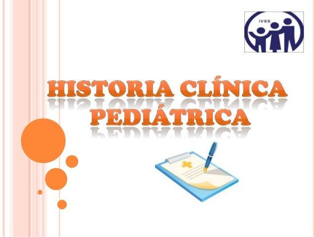 """""""Documento escrito médico-legal, en el cual se transcriben todos los datos patológicos y fisiológicos del paciente, desde ..."""