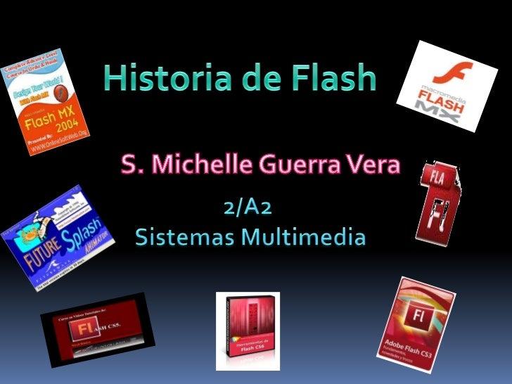 Historia de flash 2 a2