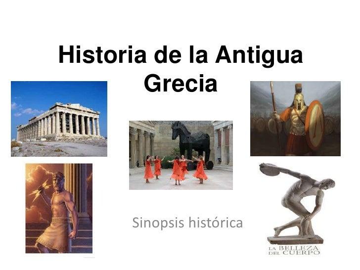 Historia de la antigua grecia for Cultura de la antigua grecia