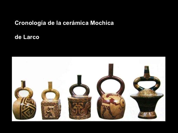 Historia de la arqueologia en el peru for Origen de la ceramica