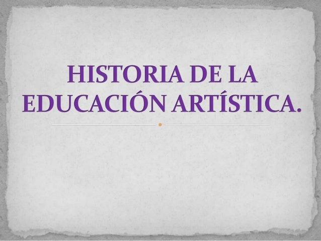 Las IDEAS, los MÉTODOS y los EJERCICIOS DE DIBUJO en la escuela han cambiado a lo largo de la historia. Debido a los cambi...