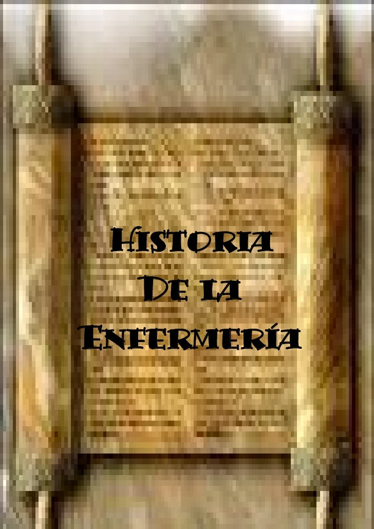Historia de laenfermer 237 a