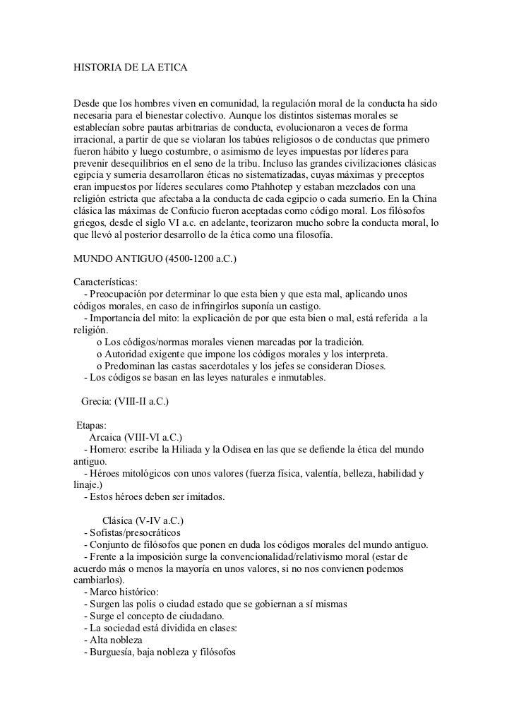 Historia de la_etica
