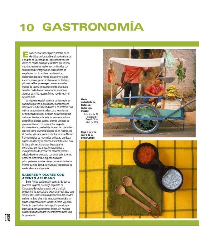 historia gastronomia: