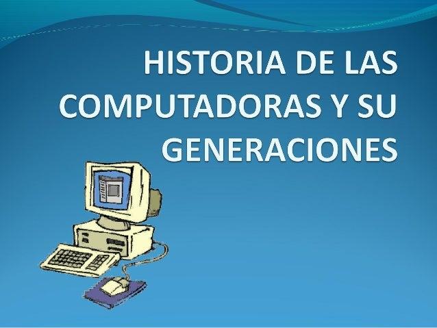 COMPUTADORAMáquina capaz de efectuar unasecuencia de operacionesmediante un programa, de talmanera, que se realice unproce...