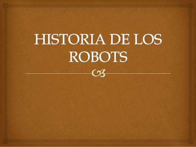 Los primeros autómatas[editar · editar código] En el siglo IV antes de Cristo, el matemático griego Arquitas de Tarento co...