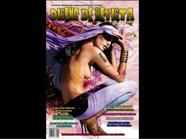 Historia de Revista U« na      revista,                     S   e        puede   Edificantes,que                          ...