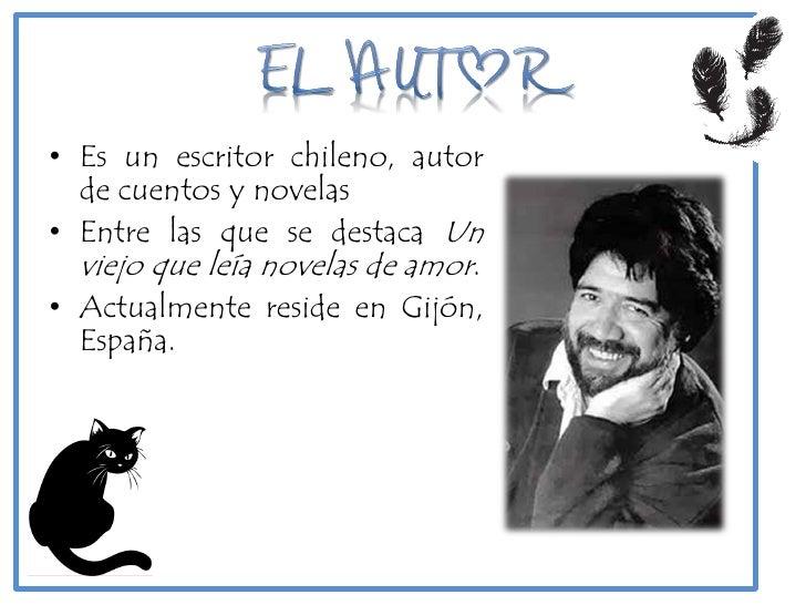 • Es una novela, estilo fábula,publicada en 1996.• Cuenta las aventuras que tuvoque pasar un gato grand...