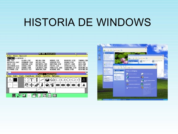 Historia+De+Windows+Tema2+Parte+1