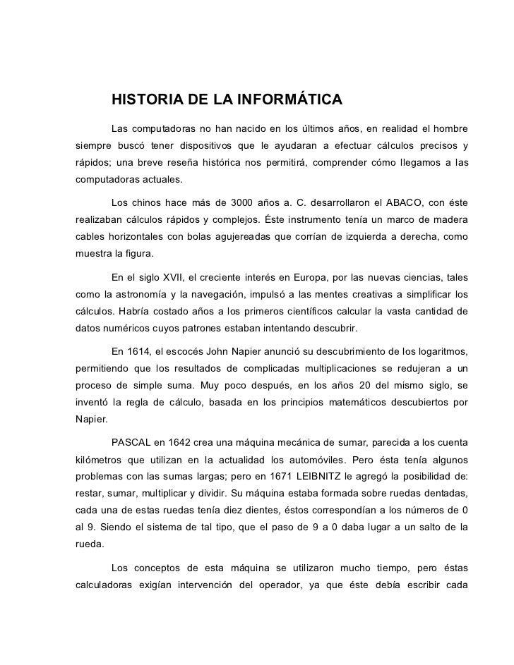 Historiainformatica