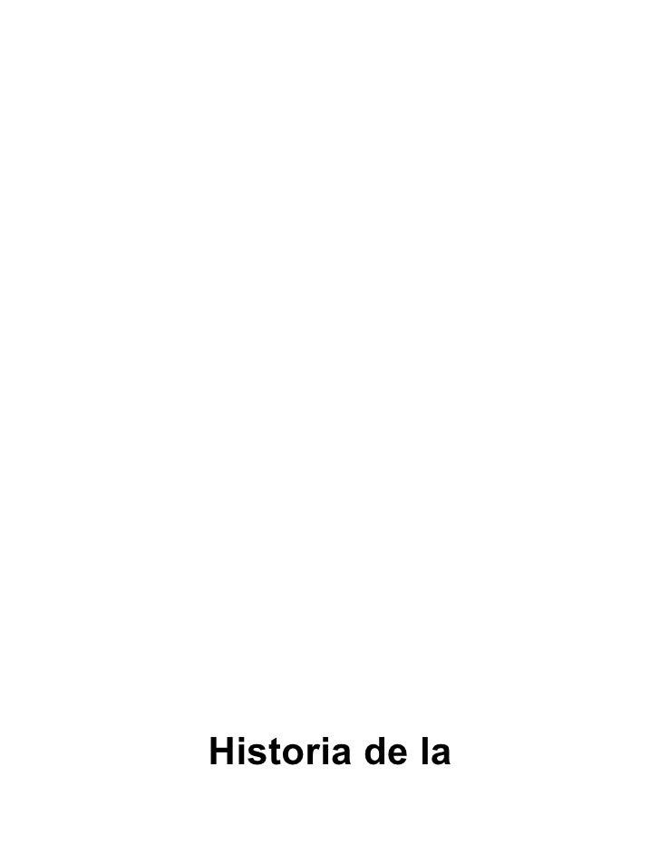 Historia Jc