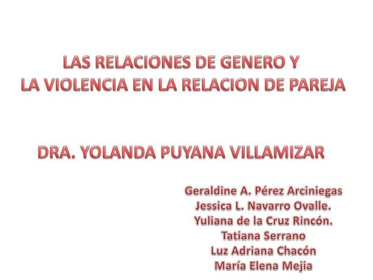 Historia, legislación y violencia conyugal