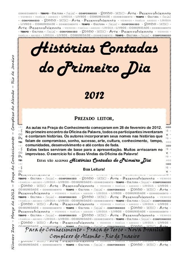 Historiasdoprimeirodia