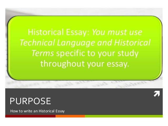 source based essay