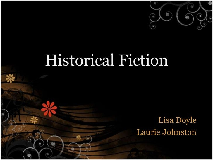 Historical fiction v3