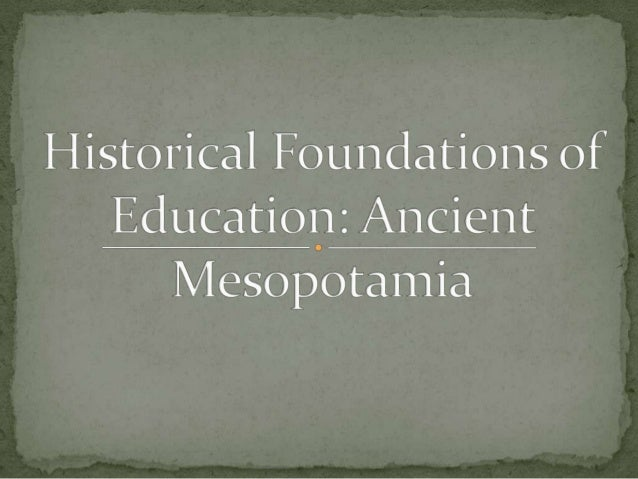 •Mesopotamia was located between the Tigris and Euphrates Rivers. The country of Iraq is there today