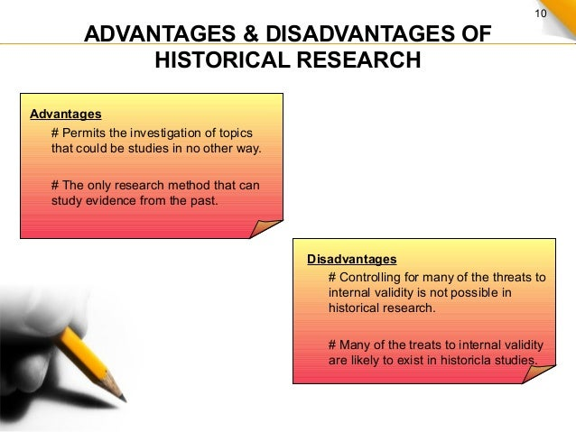 good american history research paper topics