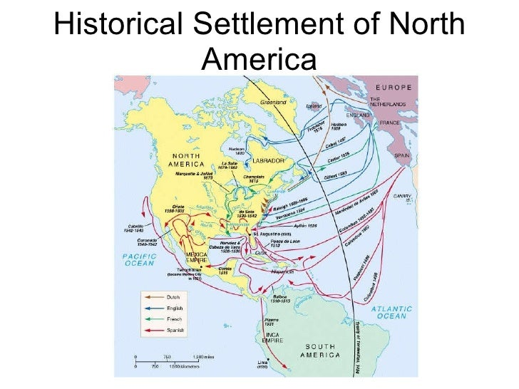 european settlement in latin america essay Colonialism and imperialism for example, was not able to use latin america for a the european conquest of north and south america in the 16th and 17th.
