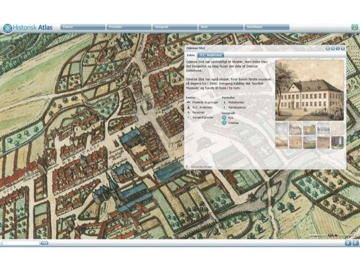 Historisk atlas status februar 2012