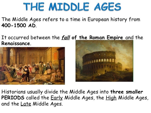 A history of psychology in the middle ages