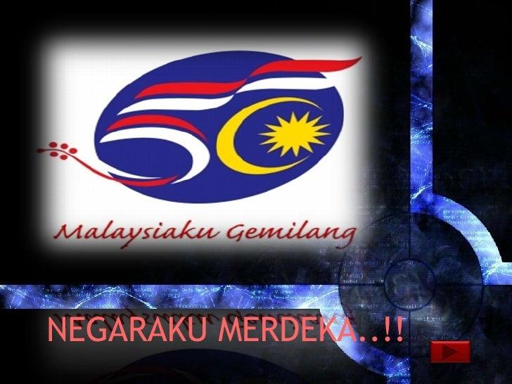 ~History Of Malaysia~