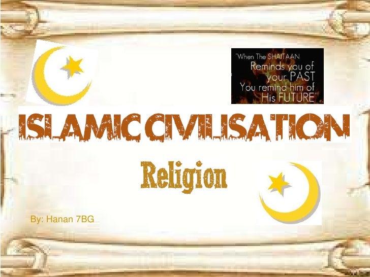 History religion